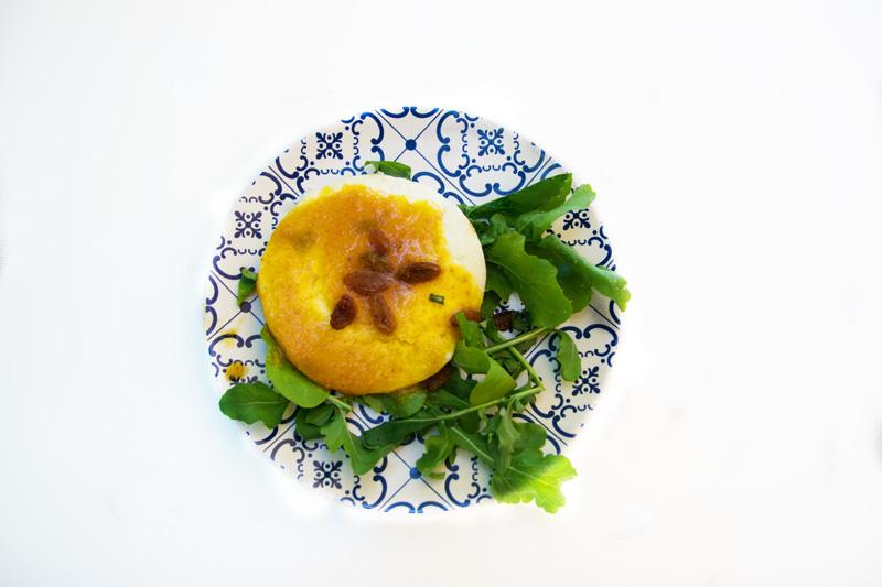 Ser z dzemem truskawkowym