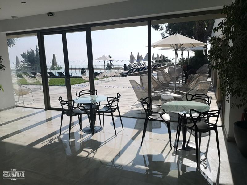 Kontokali Beach Hotel