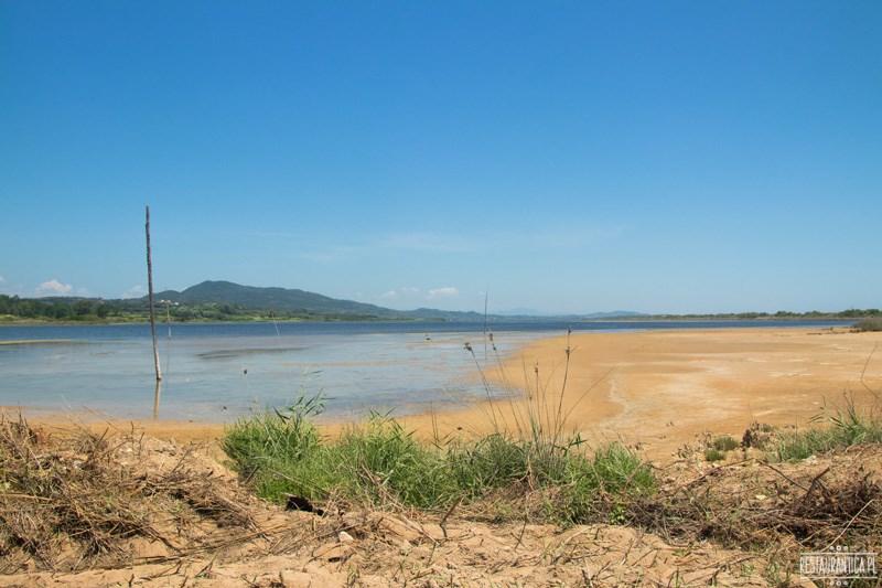Lake Korission