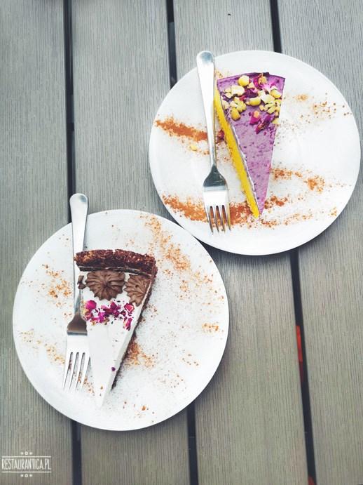 żywa kuchnia ciasta bezglutenowe