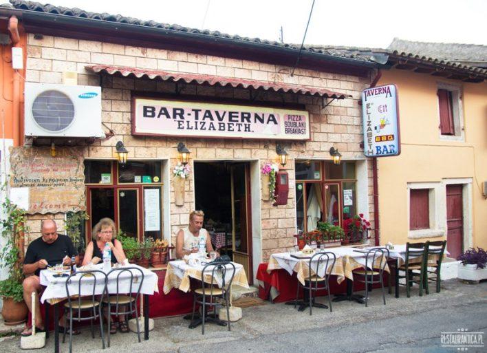 Gdzie zjeść na Korfu? Kulinarny przewodnik