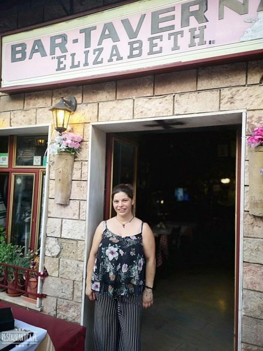 Elizabeth Tavern właścicielka
