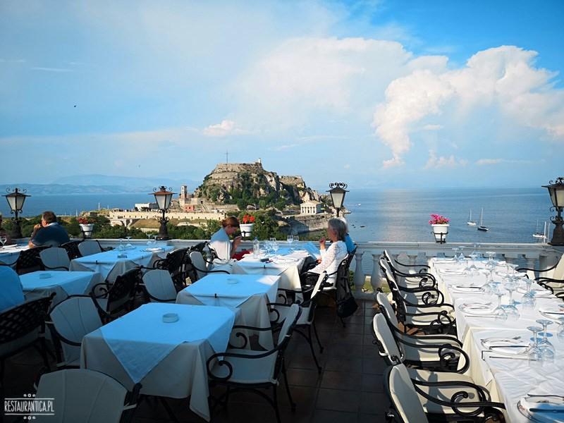 Cavelieri Hotel KOrfu