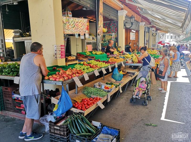 Targ Korfu Town