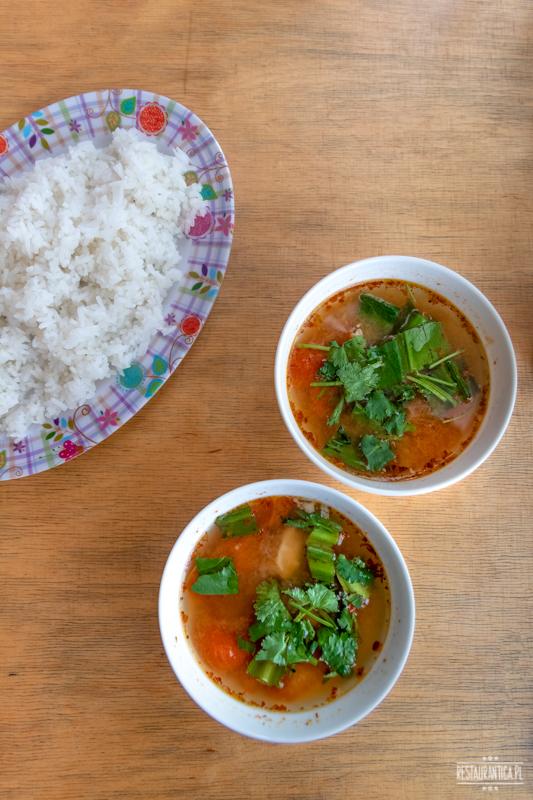 Bangkok Soi zupa 2