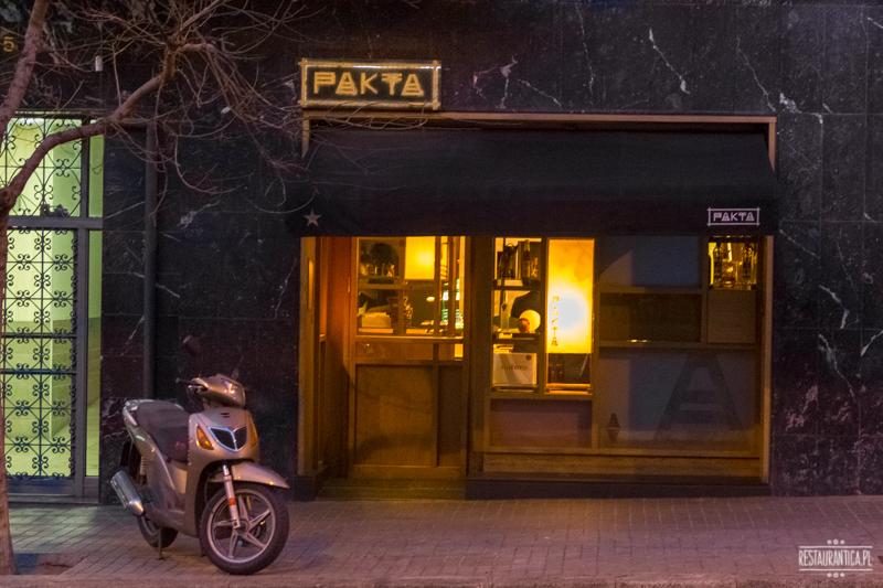 Barcelona Pakta
