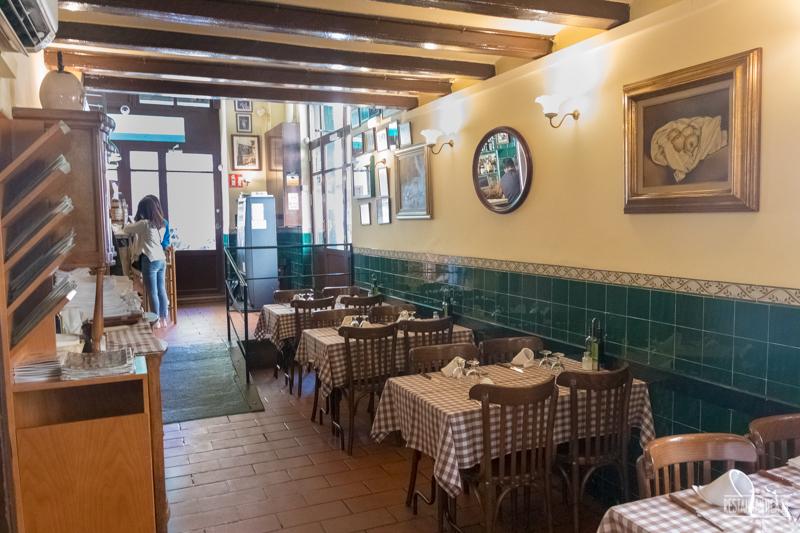 Barcelona Taverna EL Glop