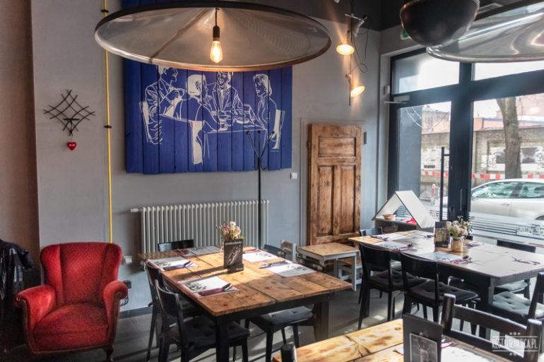 Lokalna Bistronomia – znane szlagiery po warszawsku