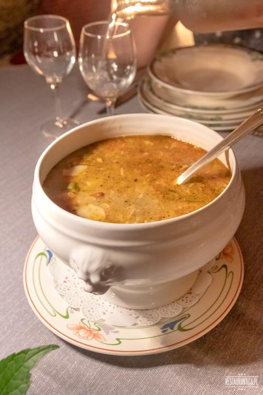 Ferme zupa