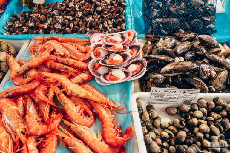 Gdzie zjeść w Santiago de Compostela ?