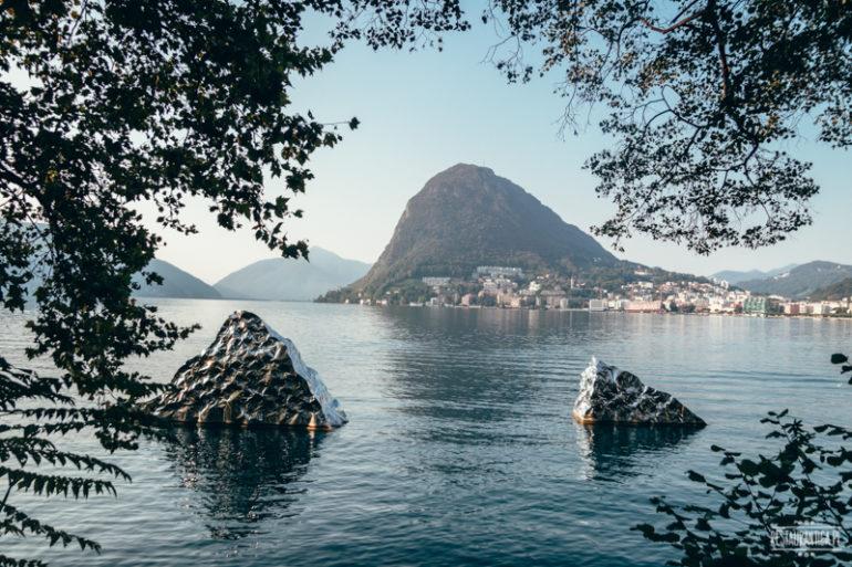 Lugano i okolice – co zobaczyć w regionie Ticino ? Gdzie zjeść ?
