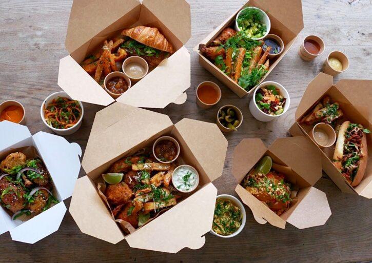8 Trendów restauracyjnych w czasach pandemii. Dokąd zmierzasz gastronomio?