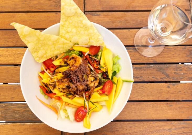 Gdzie znaleźć smaki Tajlandii w Warszawie? Poznajemy tajskie restauracje w Warszawie z certyfikatem THAI SELECT